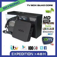 Cheap Quad Core tv box Best Included 1080P (Full-HD) kodi receiver