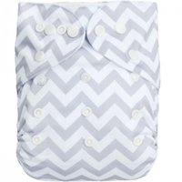 diapers - Cute Patterns Eco Friendly Baby Cloth Diaper