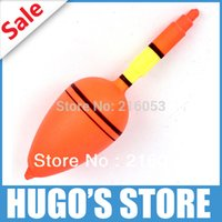 belly casting - Fishing Fishing Float Big Belly Plastic Sea Fishing Float with hole cast rod drift Fishing float bobbers g