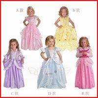 Cheap Frozen party dress Best costume dress