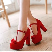 Where To Buy Red Heels