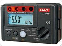 Wholesale Insulation Resistance Tester V Megger Digital megohmmeter UT501B
