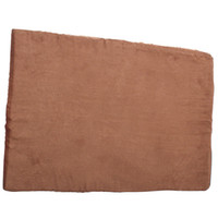 Wholesale Best Promotion Memory Foam Dog Bed With Removable Cover Bed Pet Brown Extra Large Soft