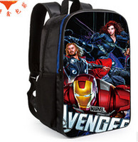 Wholesale NEW Children Cartoon School bags Children Shoulders School Bags years childish Animation School Bags V1DB6C
