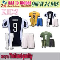 Soccer Short Polyester 17 18 soccer jerseys+Socks 3 CHIELLINI 5 PJANIC7  25d288f92