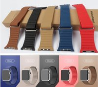 Cheap Apple Watch band Best Magnetic Closure Loop