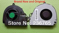 Wholesale new for Acer Aspire G G P5WS0 P5WEO V3 G V3 E1 G E1 E1 laptop cpu cooling fan cooler
