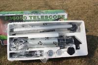 Type gros-Refraction télescopes astronomiques Voir les étoiles / oiseau télescope astronomique