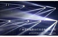 auto scan equipment - Spiders led lighting factory direct light beam scanning bar lights wedding performances Sound Equipment
