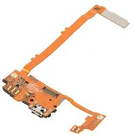 Cheap NEW Hot USB Connector Port Flex Cable Replacement For LG Google Nexus 5 D820 Free Shipping