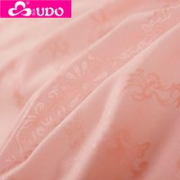 Wholesale You Duo Bed Protection Pad Quilted Mattress Protector Hotel Mattress Cover Polyester Cotton Fabric Fitted Bedding Sheet AM004