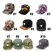 Wholesale 2014 New Hot Hater Snapback Hats Baseball Caps Football Caps Adjustable Caps