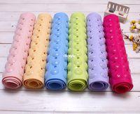bath mat pvc - 10pcs carpets rugs PVC dots massage bath mat bath mat massage mat to mat bath mat mat