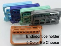 Cheap Endodontic Ruler For Endo Files 5 Color Can Be Choose, Autoclavable High Quality Endo Ruler