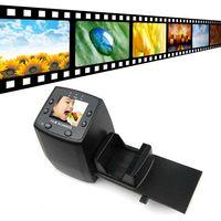 digital photo converter - 35mm Film quot TFT LCD Handheld Photo Scanner USB2 Portable Photo Film Scanner Digital Converter Negative Film Scanner