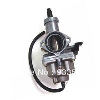 Wholesale mm Carburetor For cc cc cc Chinese ATV Dirt Bike w Hand Choke Lever SunL JCL ATV Quad Stroke Taotao order lt no t