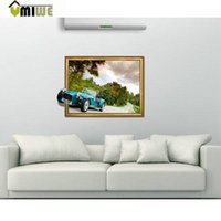 automobile definition - Umiwe High Definition Fashion D Automobile Car Wall Stickers