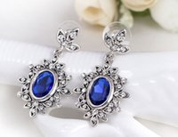 Wholesale One PAIRS traditional jewelry Hollow flower Earrings Newest High Quality Summer Style Ear Cuff Piercing Clip Earrings Jewelry For Women