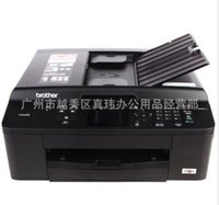 Wholesale Supply Brother MFC J430w network printing one machine four individual ink cartridges Brother machine