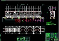 Wholesale PLZ4800 batching machine drawings Full Machining drawings ATUO CAD