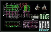 Wholesale 127 meters horizontal ESP drawings Full Machining drawings