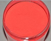 Wholesale gram x Mixed NEON Colors Fluorescent Phosphor Pigment Powder for Nail Polish amp Painting amp Printing