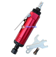 Wholesale many dies pneumatic grinder boutique suit straight grinding machine automotive stone polishing tool