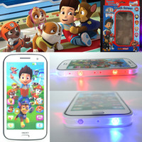 Wholesale 2015 Best Selling New Toy Baby Mobile Plastic Toy Promotion Popular In Russian And Arab Country Music Toy Mobile Phone Ffor Baby