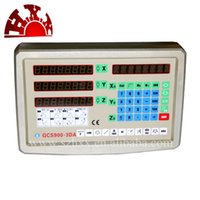 Wholesale axis digital meter for milling lathe griding drilling machine