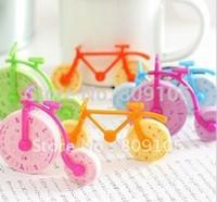 children bikes - Cute bike erasers cartoon Children toys Simulation