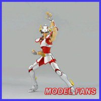 Wholesale LC model Saint Seiya Helmet Bronze Cloth Myth EX Pegasus seiya with a special code wings order lt no tracking