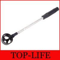 Wholesale Golf Equipment M Golf Ball Retriever Device Automatically Portable Telescopic Pick Up Ball Retriever