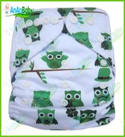 jctrade cartoon diapers - Jctrade Cartoon Diapers Prefold Diapers Without Inserts Washable Diapers AnAnbaby