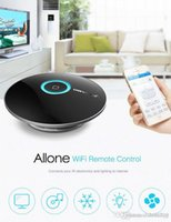 Wholesale 2015 NEW WiFi Mobile Phone Wireless Smart Remote Control Switch Indoor Home Automation