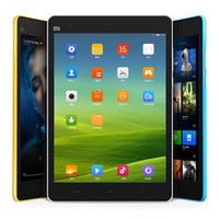 pad - Original Xiaomi Mi Pad Mipad Quad Core Nvidia Tegra K1 GHz GB GB Android inch Retina MP Camera Tablet PC