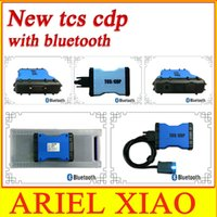 Cheap Legal 2014 Quality A Diagnostic TCS CDP+ pro Plus 2014 R2 KEYGEN AS GIFT +BLUETOOTH +box Flight rwill be fashionable the world