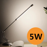 adjustable desk electric - Student Adult Led Desk Lamp Soft Light SMD USB Portable Power Electric Plug Movable Bracket Non adjustable Light