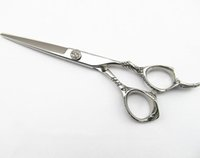 Wholesale Newest Dragon Handles Design VG10 Stainless steel Hair Scissors