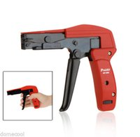 Wholesale Cable Tie Gun Plier Cutting Tighting Steel Beam Line Tight Line Gun CP mm
