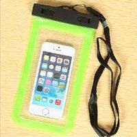 Cheap Waterproof Phone Case Best Phone PDA Waterproof Bag