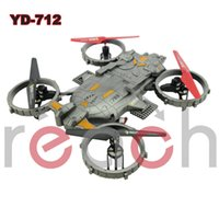 Wholesale New Hot Cool Avatar YD With Control Toy Airplane Shockproof order lt no track