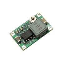 Wholesale Adjustable Converter Super Mini Step Down power supply Module V V to V V for RC Plane for DC DC order lt no track