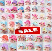 Cheap Children's Bucket Caps Hats visor Best caps hats