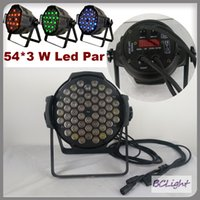 auto light manufacturer - 6 lights hot sale led w par light manufacturer price led stage par light