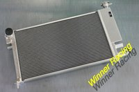 Wholesale ALUMINUM ALLOY RADIATOR For PEUGEOT GTI CITROEN CITROEN XSARA ZX GOOD QUALITY radiator for Peugeot