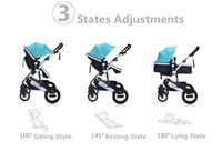 best toddler seat - Cool Gift For Newborn Children Toddler Stroller Prams With Seat Carry Cot In Baby Carriage Colors Best Choice For Mom