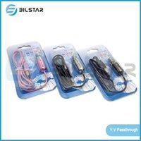 510 battery - Bilstar best selling ego battery vv passthrough usb battery