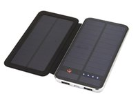 best iphone sources - Folding solar chargers Reasonable price best quality monocrystalline silicon V A A output portable source for phone