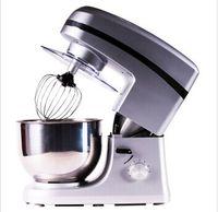 Wholesale Liters electric stand mixer food mixer food blender cake egg dough mixer milk shakes milk mixer