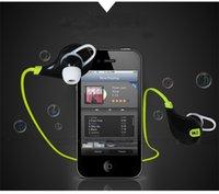 Auricular QY7 Auriculares H7 Bluetooth de los deportes en los auriculares de oído auriculares de auriculares inalámbricos ecouteur Auriculares para Samsung / iPhone / Huawei / HTC